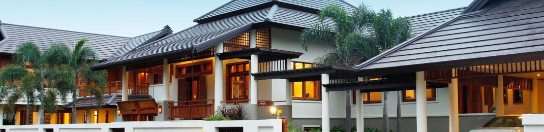 House Plan Chiang Mai Thailand Luxury Real Estate Thai Home
